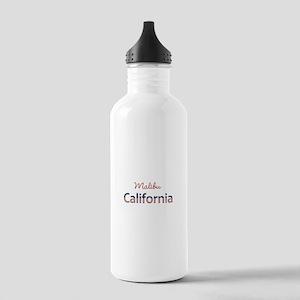 Custom California Stainless Water Bottle 1.0L