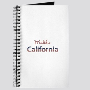 Custom California Journal