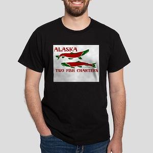 Akcharters adul T-Shirt