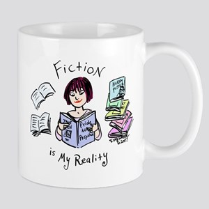 Fiction Mug