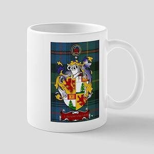 Scottish Surname Farquharson Mugs