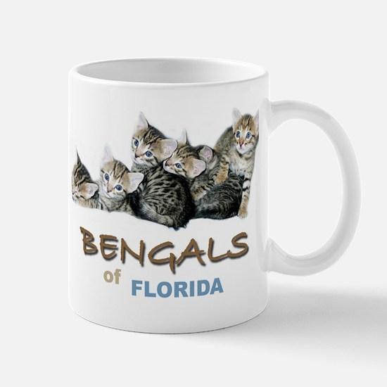Bengal Mug