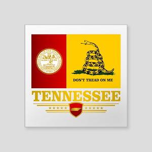 Tennessee DTOM Sticker
