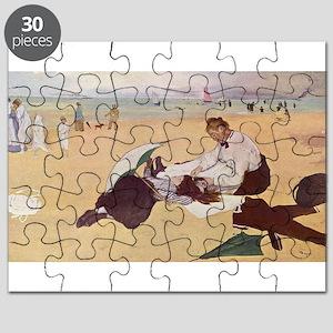 edgar degas 33 Puzzle