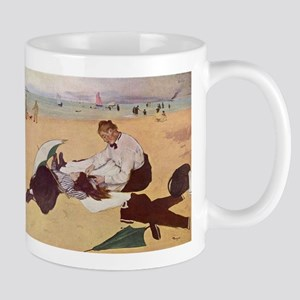 edgar degas 33 Mugs
