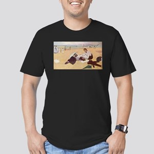 edgar degas 33 T-Shirt