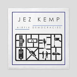 Airfix Democracies Poster throw pillowSociety6 Ts