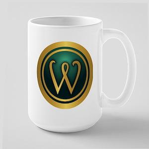 Irish Luck (W) Mugs