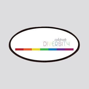 Celebrate Diversity Patches