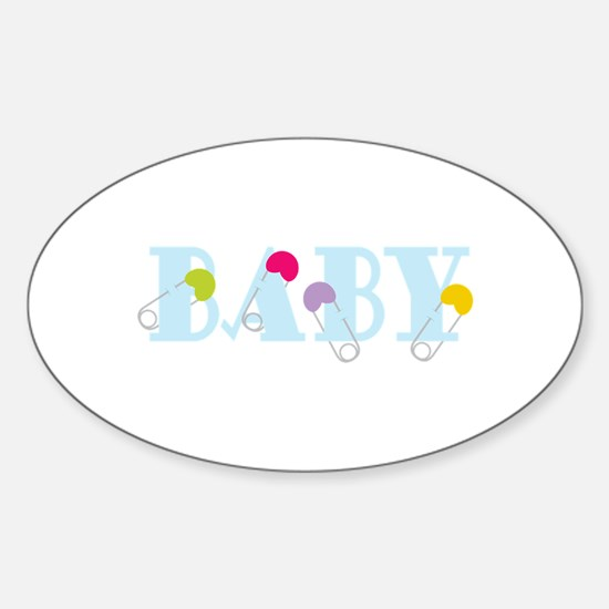 Baby Decal