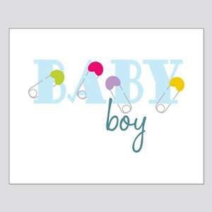 Baby Boy Posters