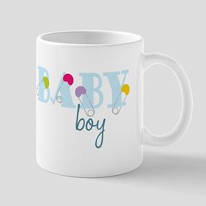 Baby Boy Mugs