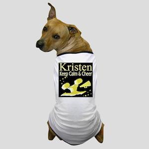 BEST CHEER Dog T-Shirt