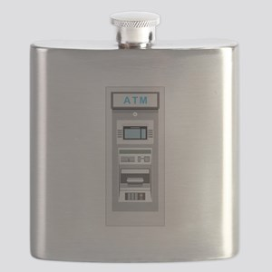 A T M Flask