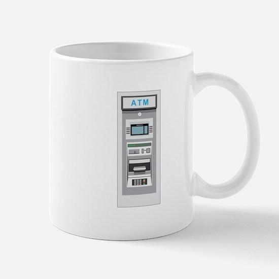 A T M Mugs
