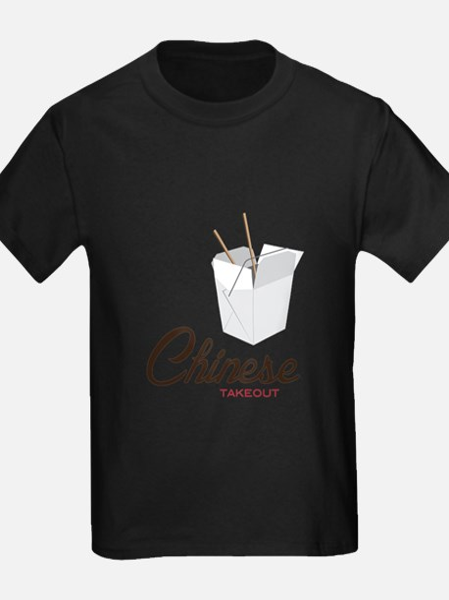 Chinese Takeout T-Shirt