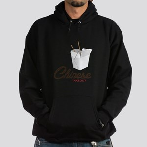 Chinese Takeout Hoodie