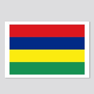 Mauritius Postcards (Package of 8)