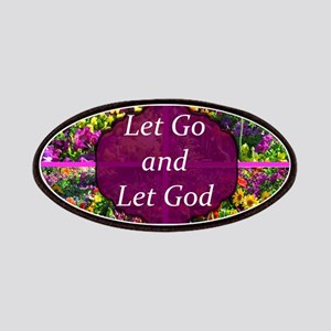 LET GO LET GOD Patches