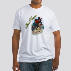 Clan MacKenzie Fitted T-Shirt