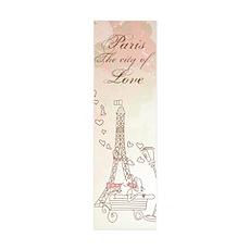 Paris - Eiffel Tower Wall Decal