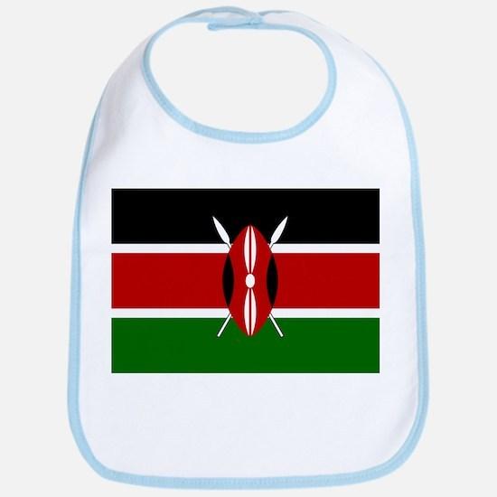 Kenya Bib