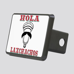 Lacrosse HOLA Laxchachos Hitch Cover
