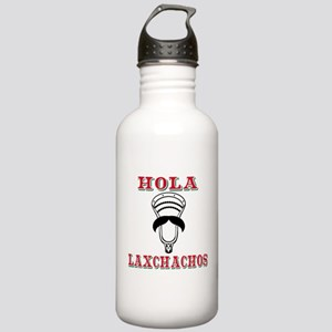 Lacrosse HOLA Laxchachos Water Bottle