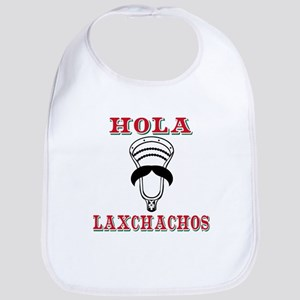 Lacrosse HOLA Laxchachos Bib