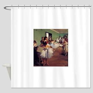 16 Shower Curtain
