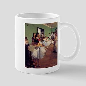 16 Mugs