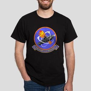 Personalized USS Roosevelt CV-42 Dark T-Shirt