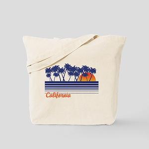 California Tote Bag
