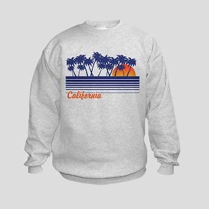 California Kids Sweatshirt