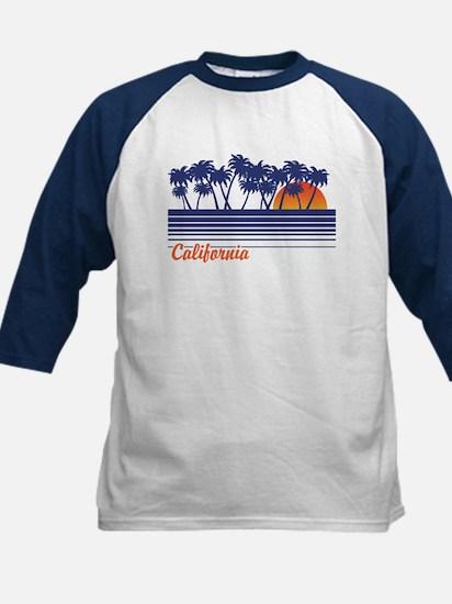 California Kids Baseball Jersey