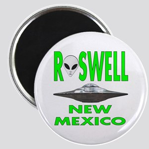 Roswell New Mexico Magnets