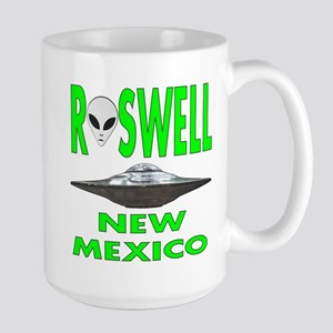 Roswell new mexico Mugs
