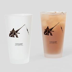 Siege Engine Drinking Glass