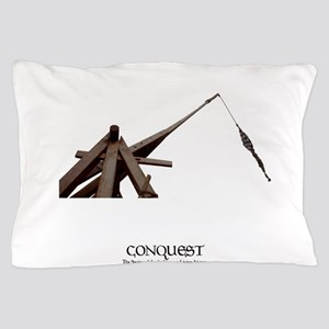 Siege Engine Pillow Case