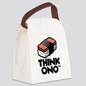 Think Ono Hormel Spam Musubi Canvas Lunch Bag