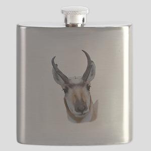 Pronghorn Flask