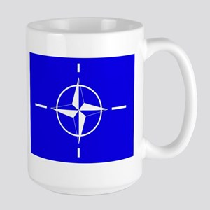 Nato Flag Mugs