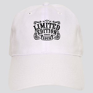 Limited Edition Since 1978 Cap