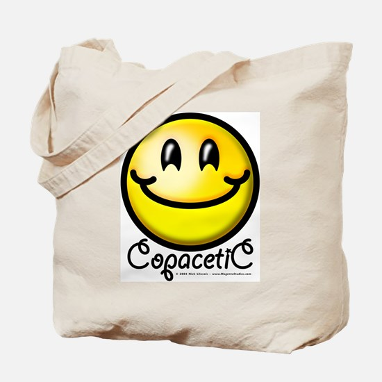 Copacetic Tote Bag