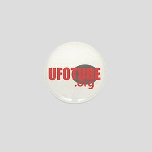 UFOTUBE.org Mini Button