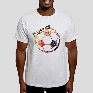 Deutschland 2014 Weltmeister T-Shirt