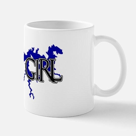 NACI GIRL [2] Mugs