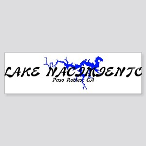 NACI2A Bumper Sticker