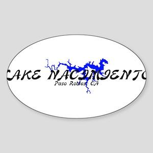 NACI2A Sticker