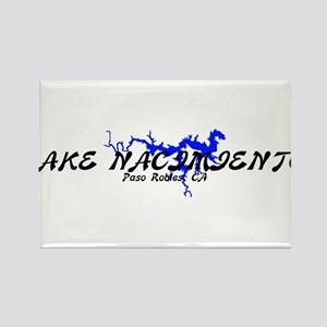 NACI2A Magnets